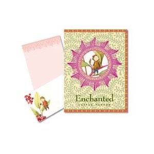 EB enchanted stationary set