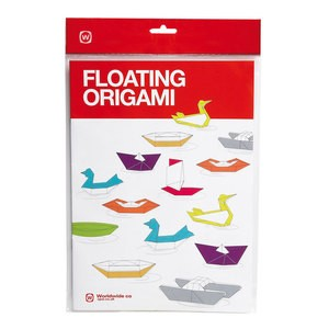 MKO floating origami