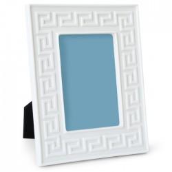 JA greek key 4×6 frame