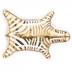 JA zebra gold
