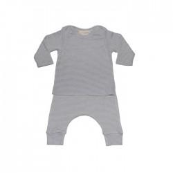 GGB mini stripe top and pant