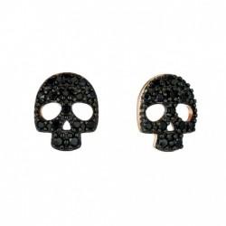 SB skull black