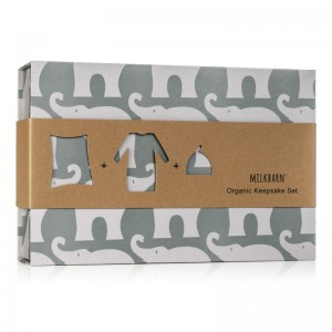 MB keepsake elephant box