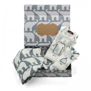MB keepsake elephant