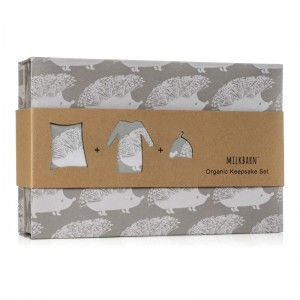 MB keepsake hedgehog box
