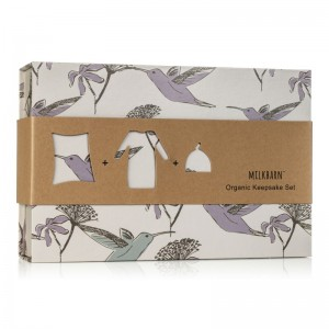 MB keepsake hummingbird box
