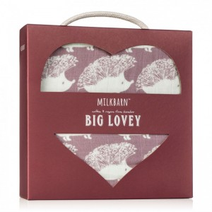 MB lovey lavender boxed