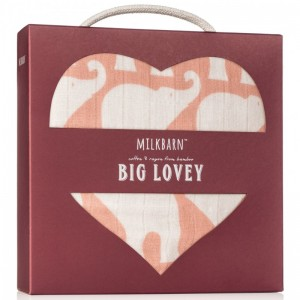 MB lovey rose boxed