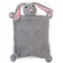 AP bunny picnic pal blankie