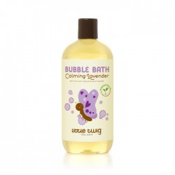 LT bubble bath lavender