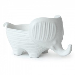 JA elephant bowl