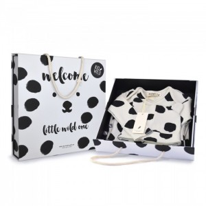 KW dot gift set