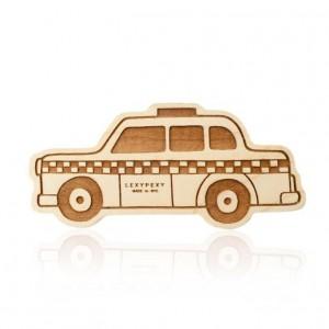 LP taxi back