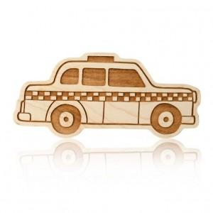 LP taxi