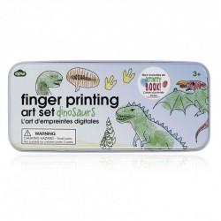 MKO finger dino
