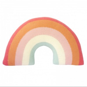BB rainbow pink back