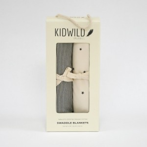 KW swaddle in box