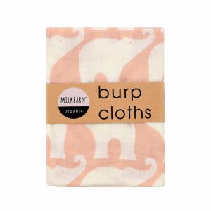 MB burpies rose elephant