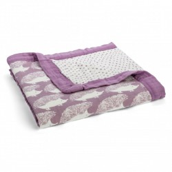 MB lovey lavender folded
