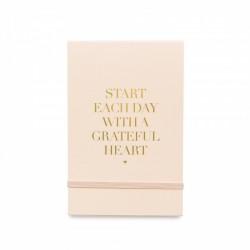 SP grateful heart