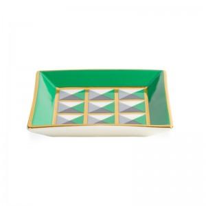 JA square tray 3