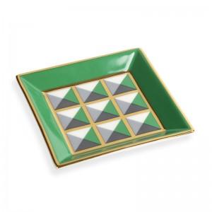 JA square tray