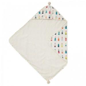 PP peeps towel