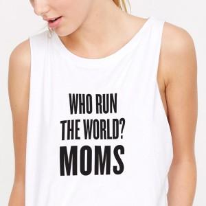 EJ mom