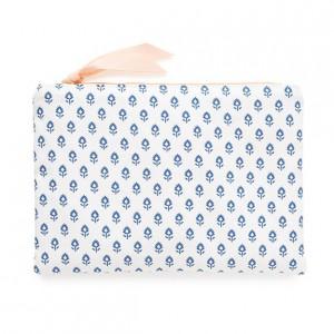SP pouch blue