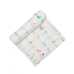 PP swaddle pull toys