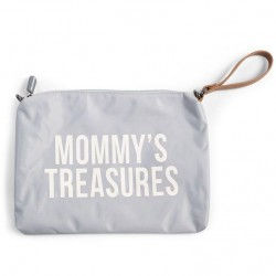 CH treasures grey