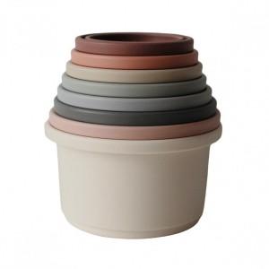 MU cups nested