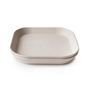 MU plate