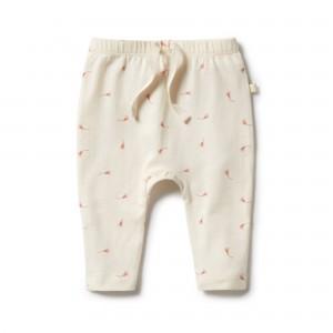 WF blossom pants