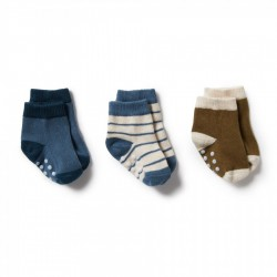 WF boys socks
